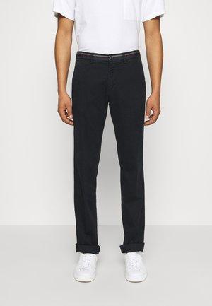 TORINO WINTER - Chino kalhoty - navy