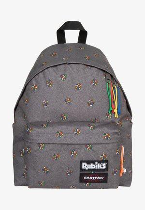 Rucksack - rubik's grey