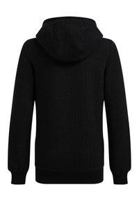 WE Fashion - Hoodie - black - 1