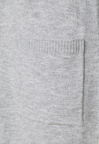 s.Oliver - LANGARM - Strikjakke /Cardigans - grey - 2