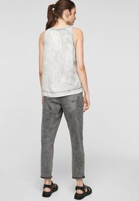QS by s.Oliver - Top - grey - 2