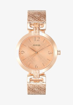 LADIES - Hodinky - rose gold-coloured