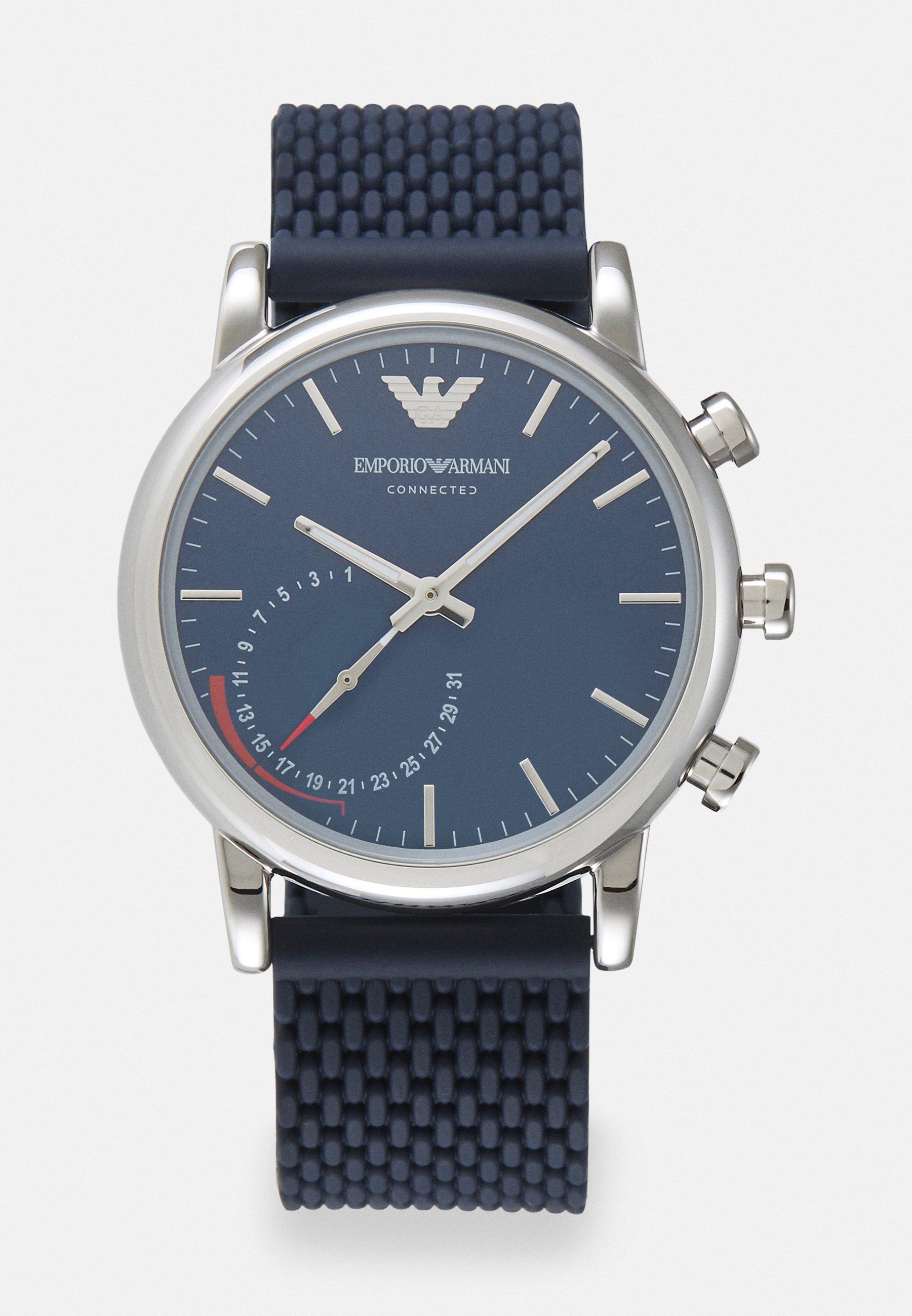 Men LUIGI CONNECTED - Chronograph watch