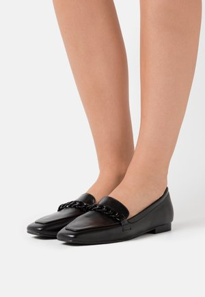 ARTIE - Loafers - black