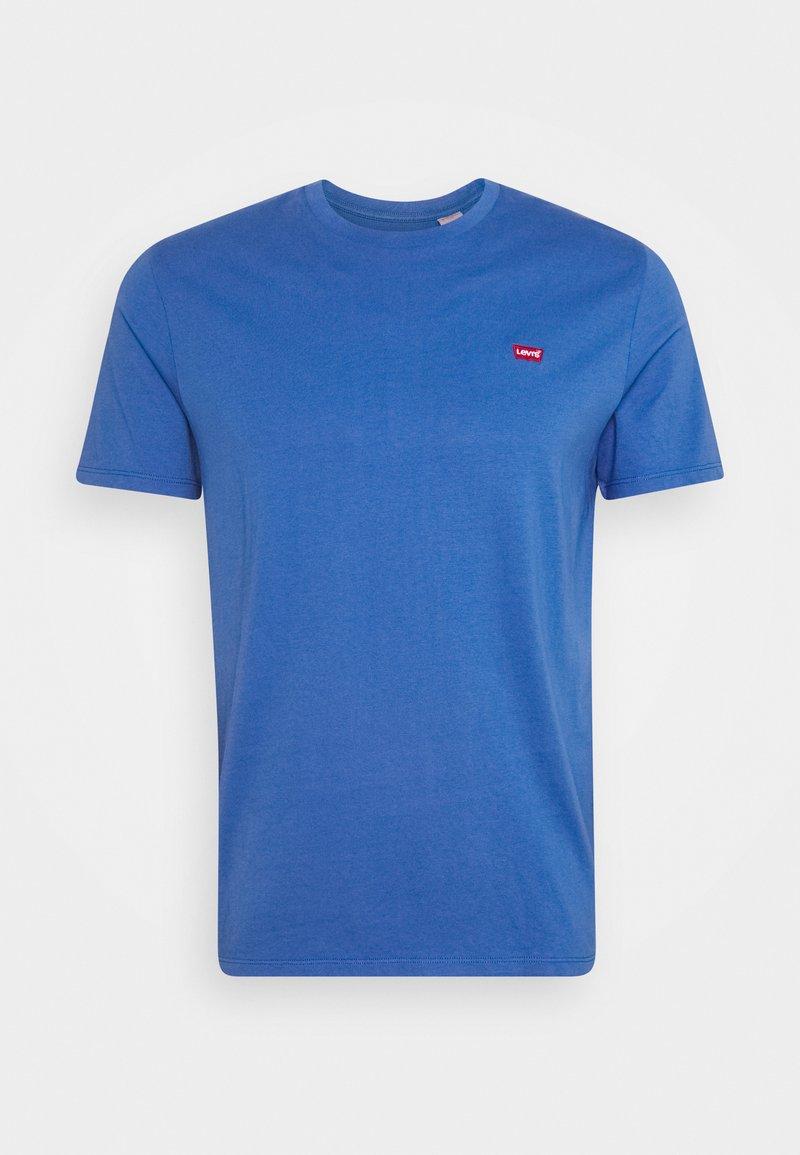 Levi's® - ORIGINAL TEE - T-Shirt basic - blues