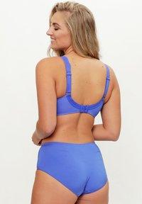 LingaDore - BRIDGET JONES DIARY - Shapewear - dazzling blau - 2