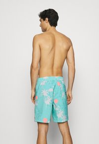 Billabong - SUNDAYS LAYBACK - Swimming shorts - seagreen - 1