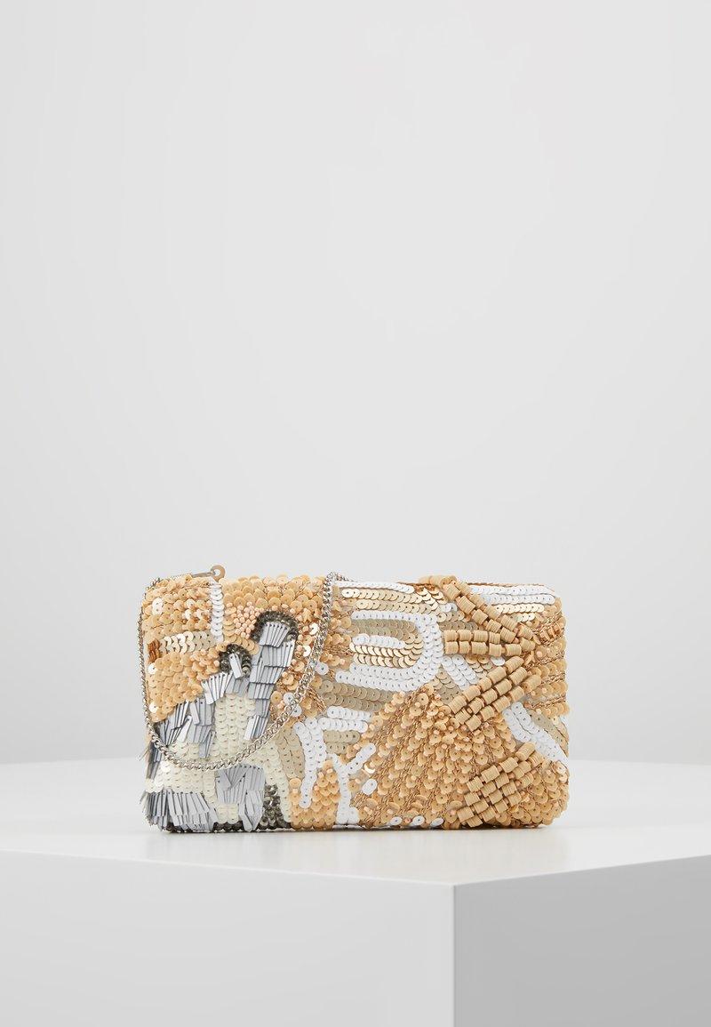 PARFOIS - Clutches - beige