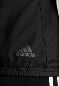 adidas Performance - RUN IT JACKET - Sports jacket - black - 8