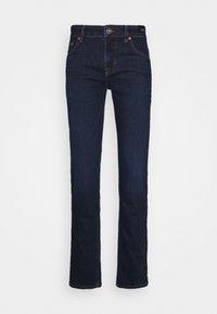 JOOP! Jeans - MITCH - Straight leg jeans - dark blue - 4