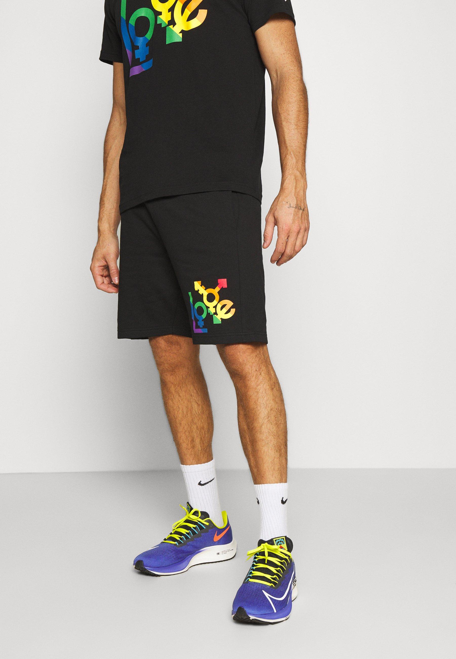 Men LOVE SHORTS - Sports shorts