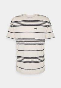 Brixton - HILT  - Print T-shirt - beige - 0