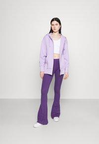 Ellesse - WILMA - Leggings - Trousers - purple - 1
