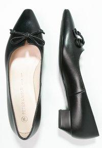 Peter Kaiser - LIZZY - Classic heels - black - 2