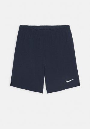 VICTORY  - Sports shorts - obsidian/obsidian/white