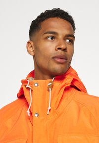 The North Face - DRYVENT MOUNTAIN - Parka - flame - 3