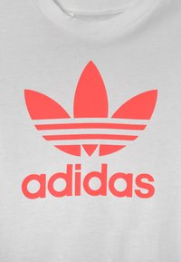 adidas Originals - TREFOIL CAMO SET UNISEX - Teplákové kalhoty - white/crew blue - 3