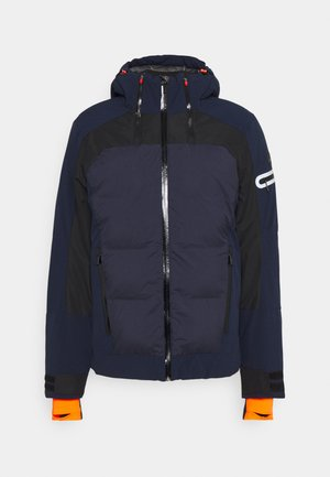 EBRO - Ski jacket - dark blue