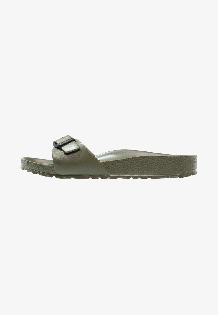 Birkenstock - MADRID - Sandály do bazénu - khaki
