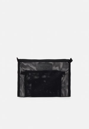 SET UNISEX 3 PACK - Trousse - black