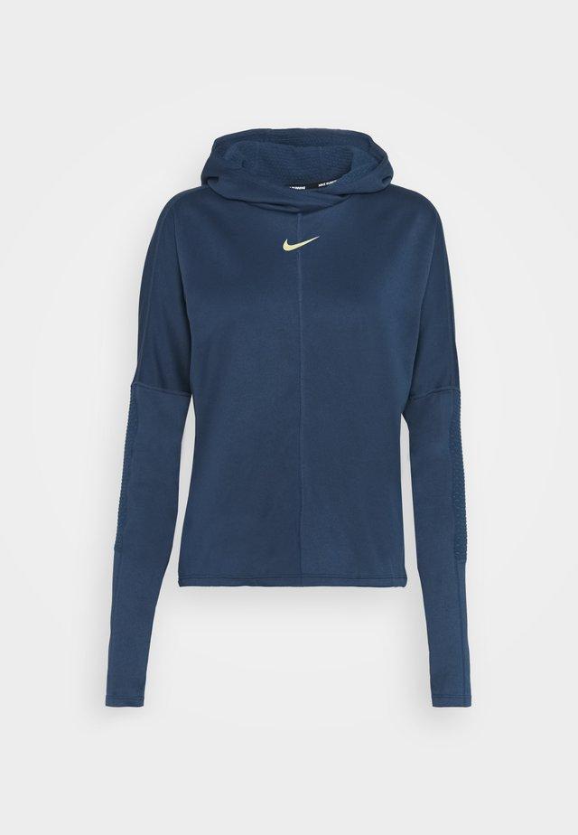 Sportshirt - valerian blue