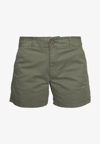 GAP - Shorts - greenway - 3
