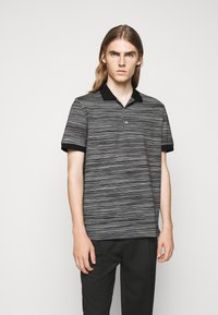 Missoni - SHORT SLEEVE - Polo - black - 0