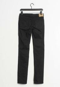 Cimarron - Straight leg jeans - black - 1