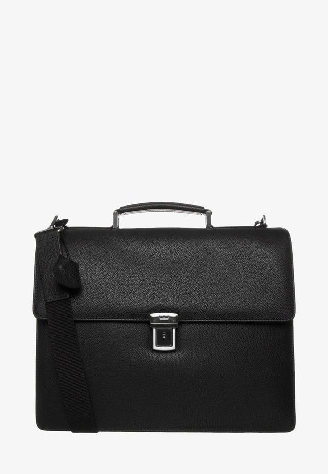 BERLIN - Briefcase - schwarz