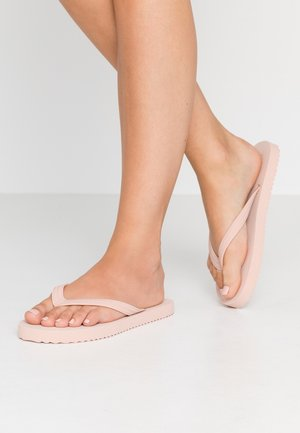ORIGINALS - Chanclas de dedo - dirty rose