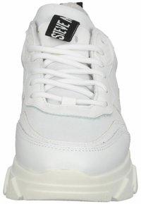 Steve Madden - Sneakers laag - white/white - 5