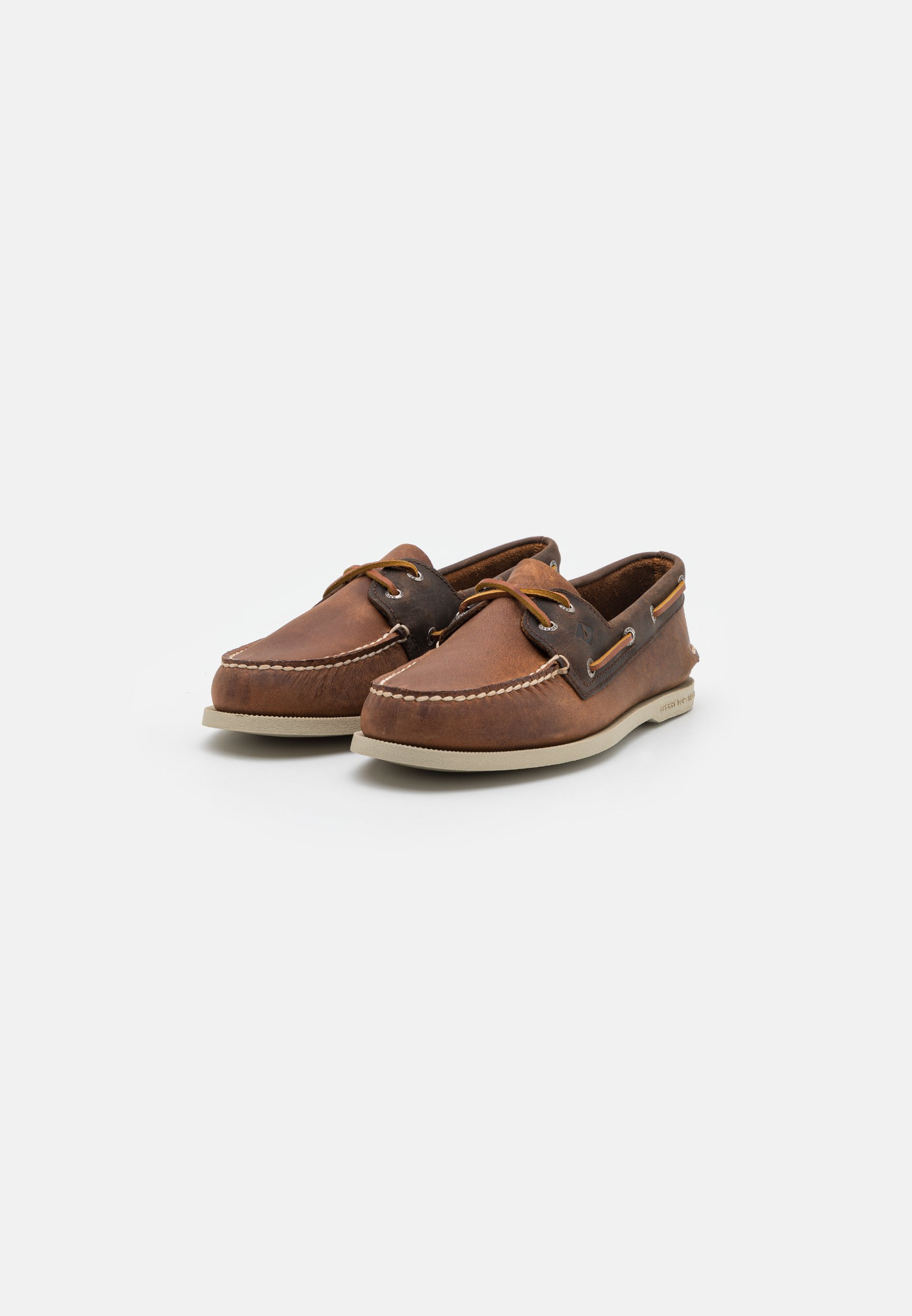 Homme 2-EYE WILD HORSE SONORA RIVERBOAT - Chaussures bateau