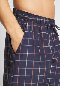 Pier One - Pyjama bottoms - dark blue - 4