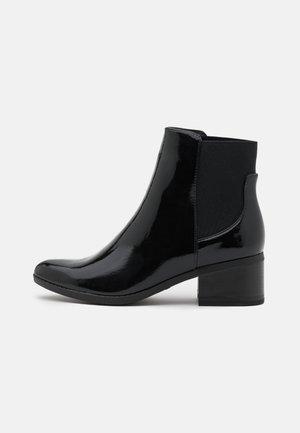 GRILIN - Støvletter - black