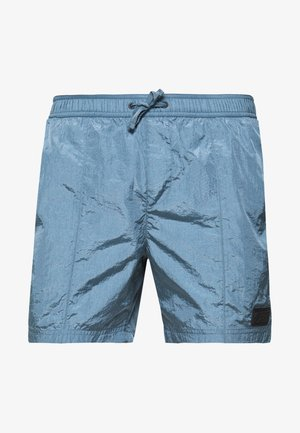 PABLO - Shortsit - slate blue/grey