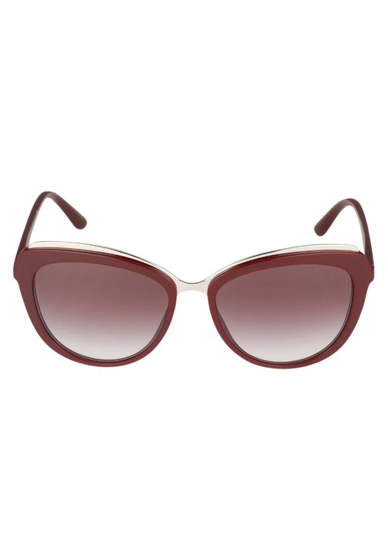 Dolce&Gabbana Solbriller - bordeaux/vinrød pZGGnGxLT6AvQFq