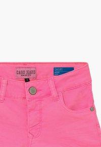 Cars Jeans - KIDS IONI - Shorts vaqueros - pink - 3