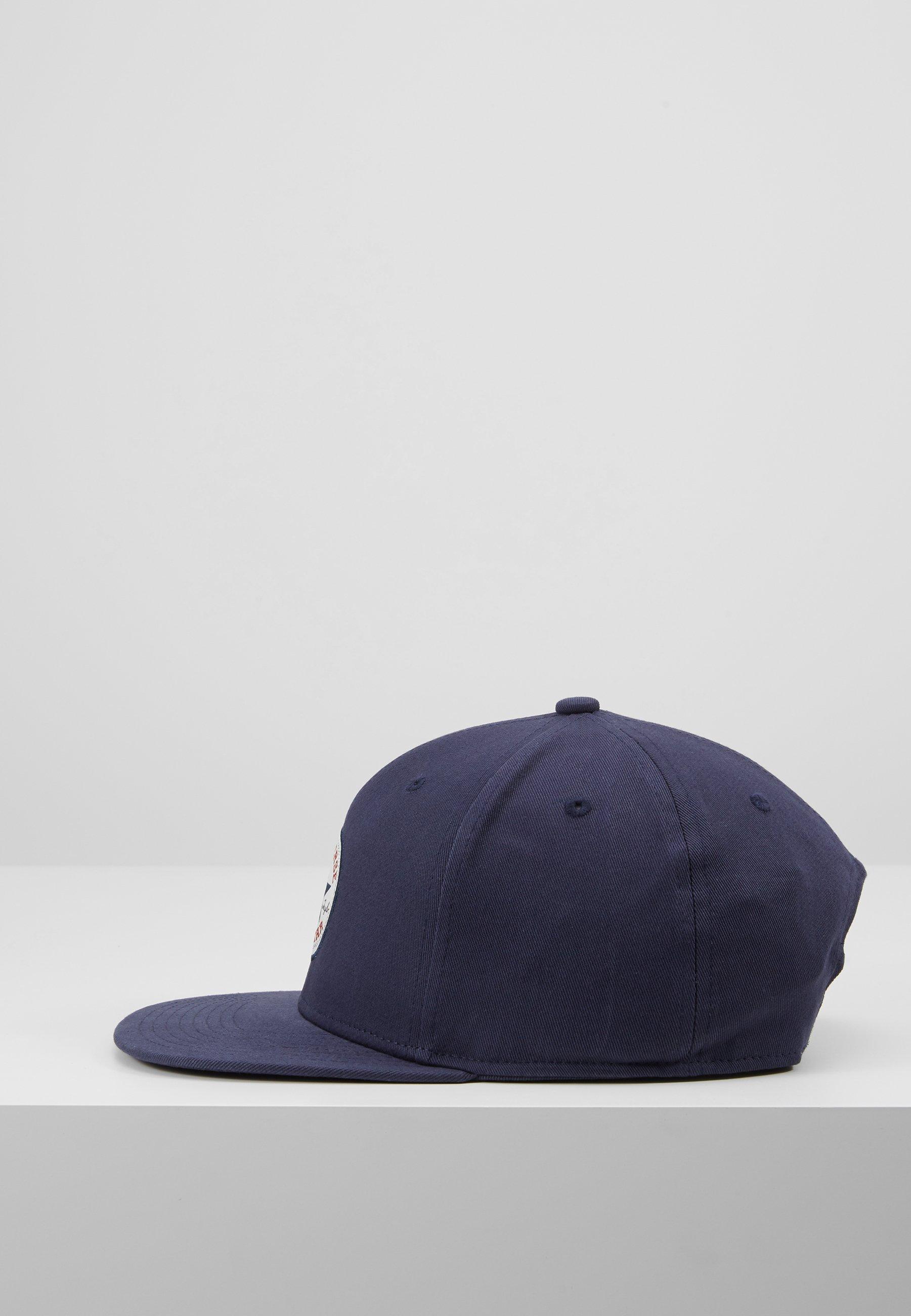 Converse CTLOGO SNAPBACK - Cap - navy/mørkeblå tnKKVGlaUHyFqHP