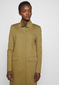 CLOSED - PORI - Classic coat - beige - 3