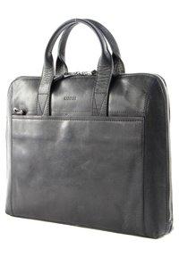 Saddler - GUSTAV  - Laptop bag - black - 2