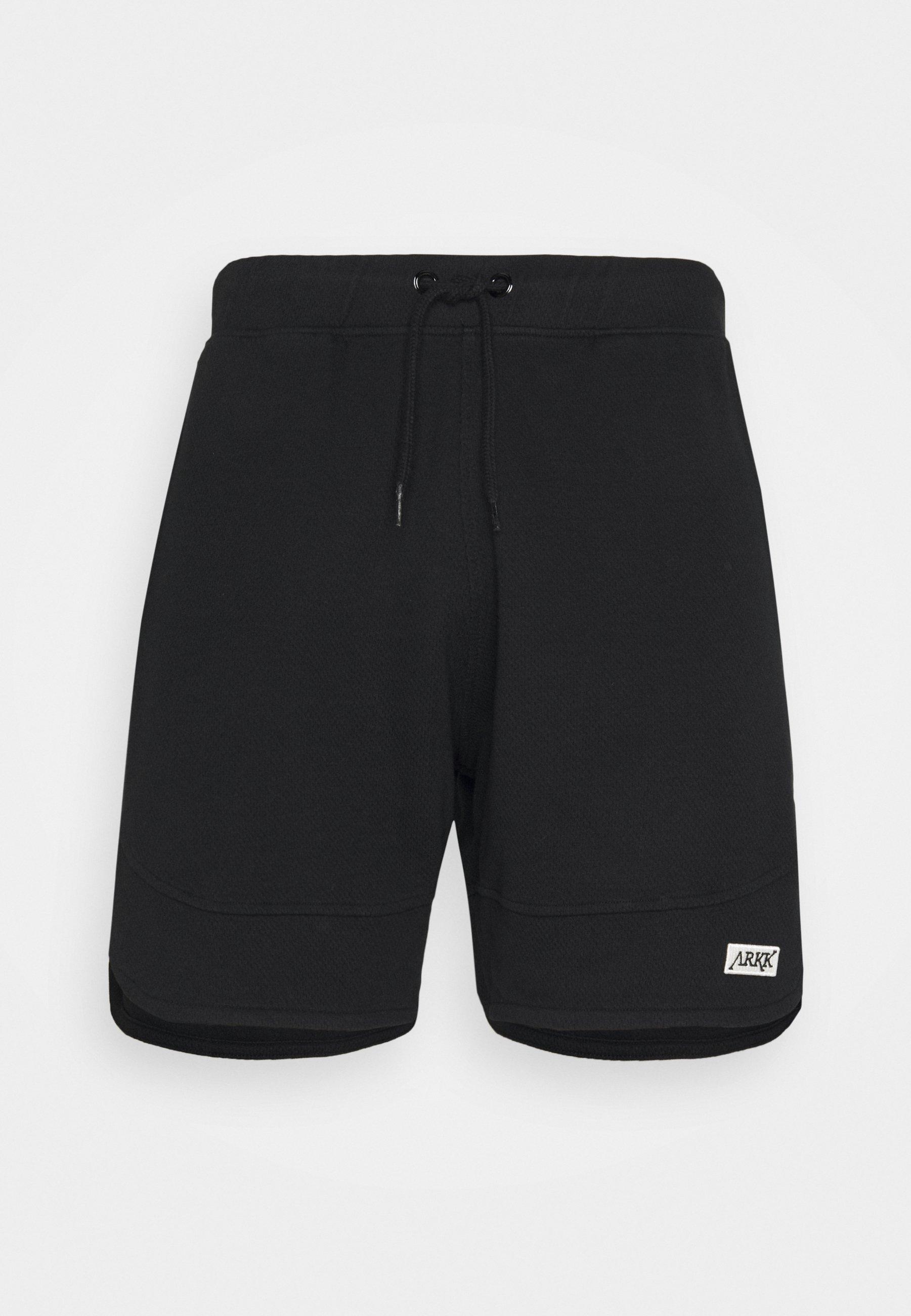 Herren BOX LOGO HOOP  - Shorts