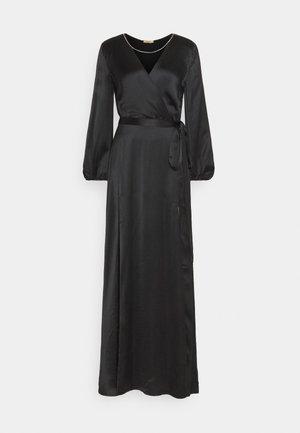 ABITO LUNGO - Cocktail dress / Party dress - nero