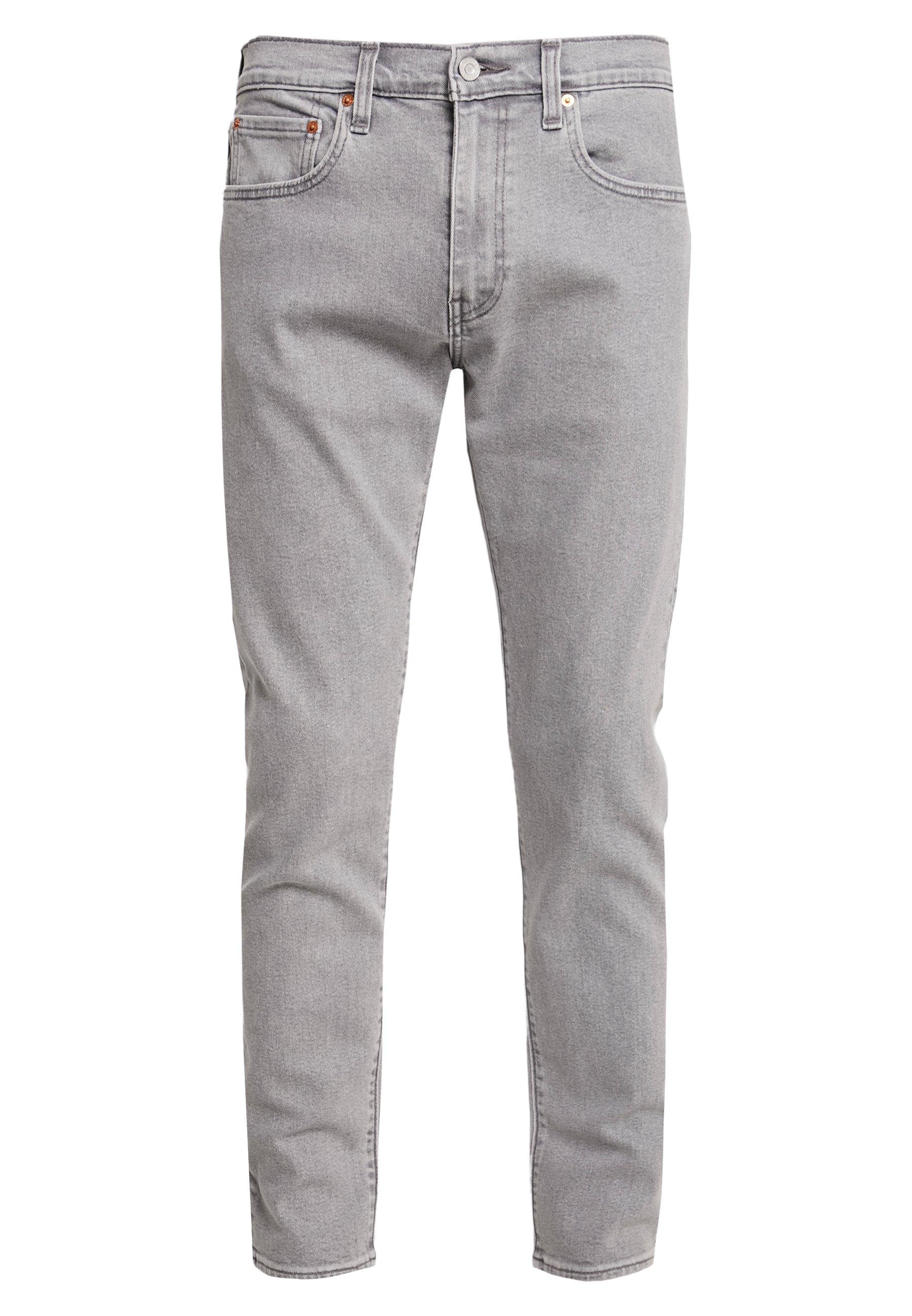 512™ SLIM TAPER FIT Jeans slim fit steel grey stonewash