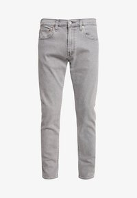 Levi's® - 512™ SLIM TAPER FIT - Jeans slim fit - steel grey stonewash - 4