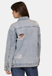 myMo - Denim jacket - blue - 2
