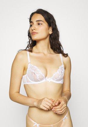 AVERI BRA - Underwired bra - white