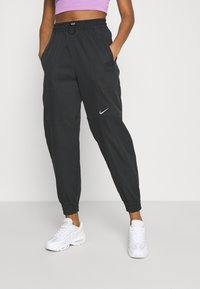 Nike Sportswear - PANT - Pantalon de survêtement - black - 0