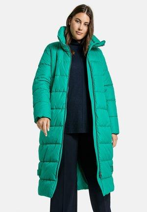 NICHT STEPP - Down coat - mint