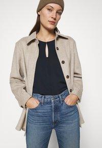 Ética - ALEX - Slim fit jeans - blue lagoon - 4