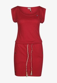 Ragwear - Day dress - red - 3